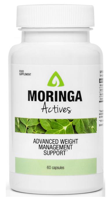 moringa active